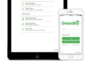 Customer Credit Approval: There's an App for That