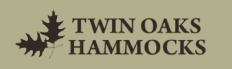 Twin Oaks Hammocks Logo