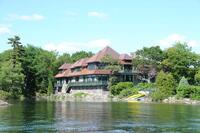 St. Lawrence River Residence
