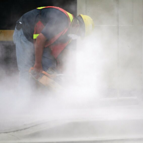 OSHA Stirs up Some Dust With Its Crystalline Silica Rulemaking