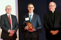 Kenworth Honored by Seattle University for 30 Years of Project Center Participation
