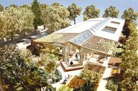 Foster + Partners Breaks Ground for Maggie's Centre