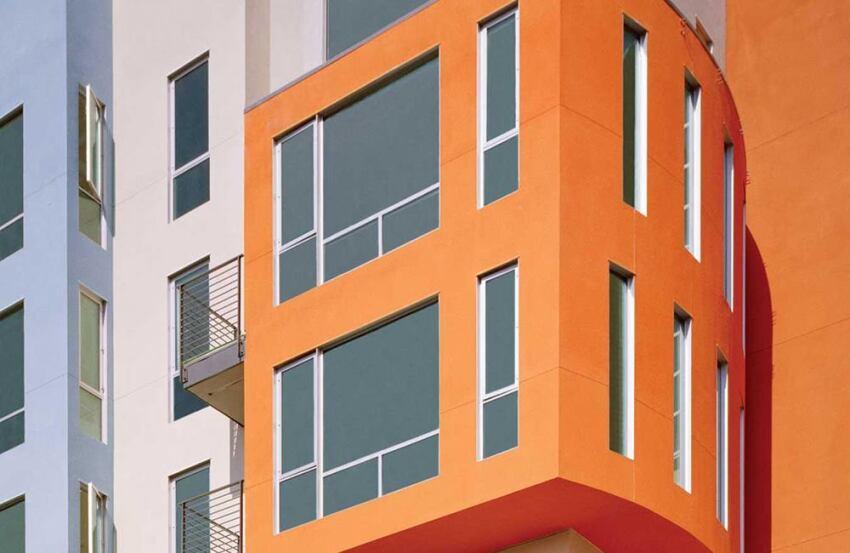 Landmarks: 200 Second Street, Oakland, Calif.