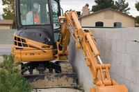 Case Construction Equipment CX B Series Excavators