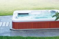 NEC Exempts Portable Spas From Requirement