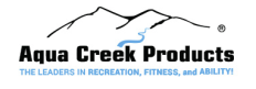 Aqua Creek Products Logo