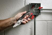 Electrocution-Preventing Tools