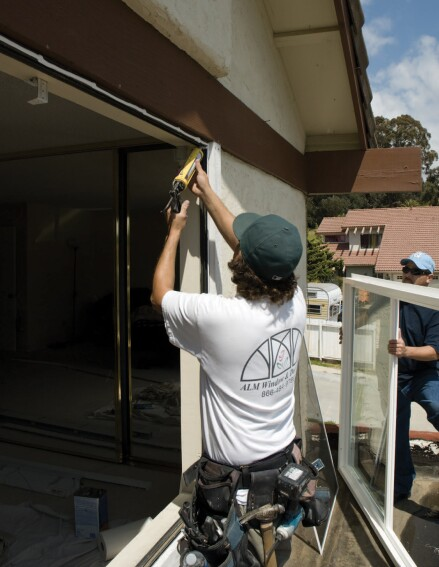 Ensuring a leak-free installation