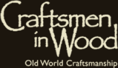 Craftsmen in Wood Logo