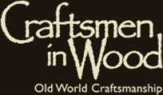 Craftsmen in Wood Logo