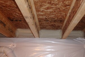 Airtight New Homes: Top Trouble Spots