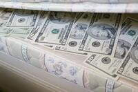 Safe at Home? More Americans Freeze Their Assets, Literally