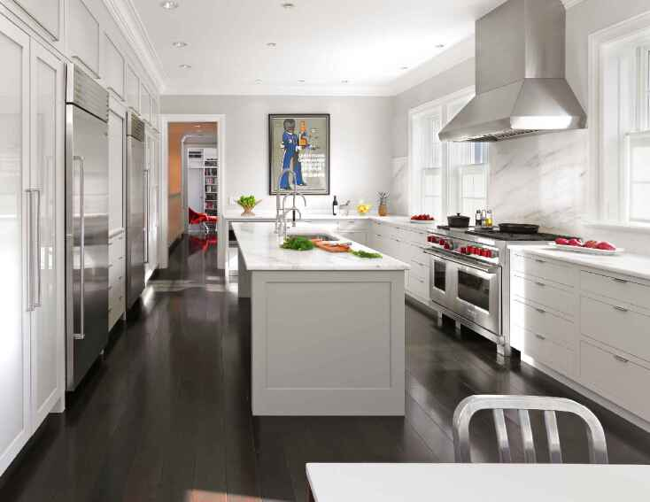 Kitchen Central - 2015 Merit Winner