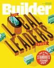 Builder Magazine June 2016