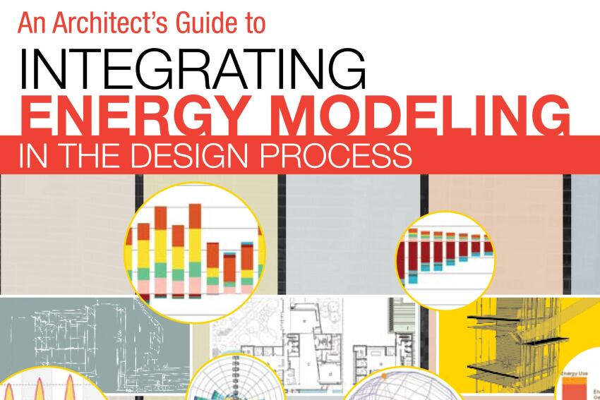 AIA Releases Energy Modeling Guide for Architects