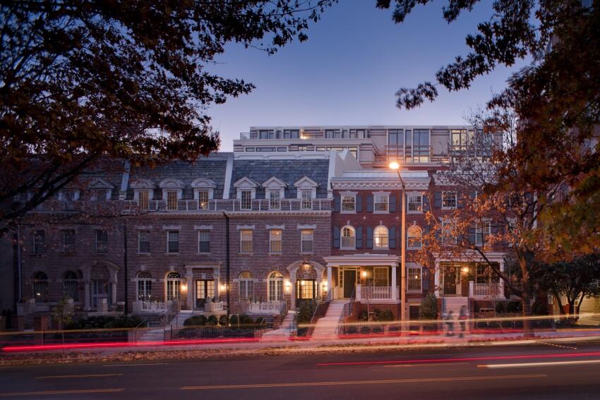 Woodley Wardman Condominiums