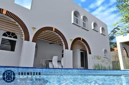 Villa Al-Faradje