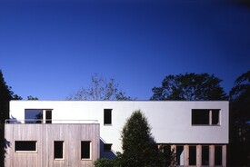 Darby Lane House