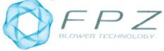 FPZ, Inc. Logo