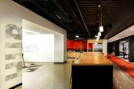 Harley Ellis Devereaux Design Studio
