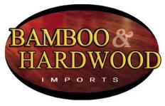 Bamboo & Hardwood Imports Logo
