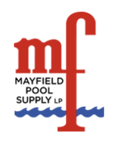 Mayfield Pool Supply, LP Logo