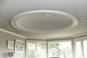 Building a Ceiling Dome