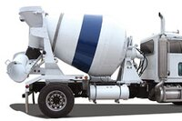 Mighty Mite and Mini Mite Mixers from Continental