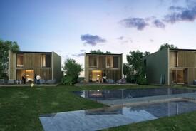 Oren Life Houses