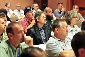 Int'l Pool | Spa | Patio Expo Seminar Preview