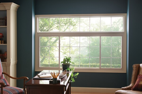 Ply Gem, Vinyl windows, tiny house, small spaces, small space remodeling, interiors