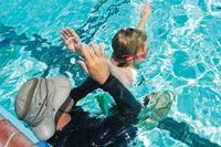 Pediatricians Sign on to Swim Lessons