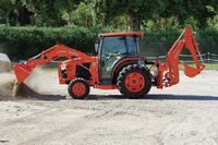 Updated compact loaders