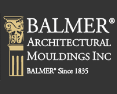 Balmer Architectural Mouldings Logo