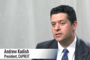 Exclusive: CAPREIT Buys 1,000-Unit LIHTC Portfolio