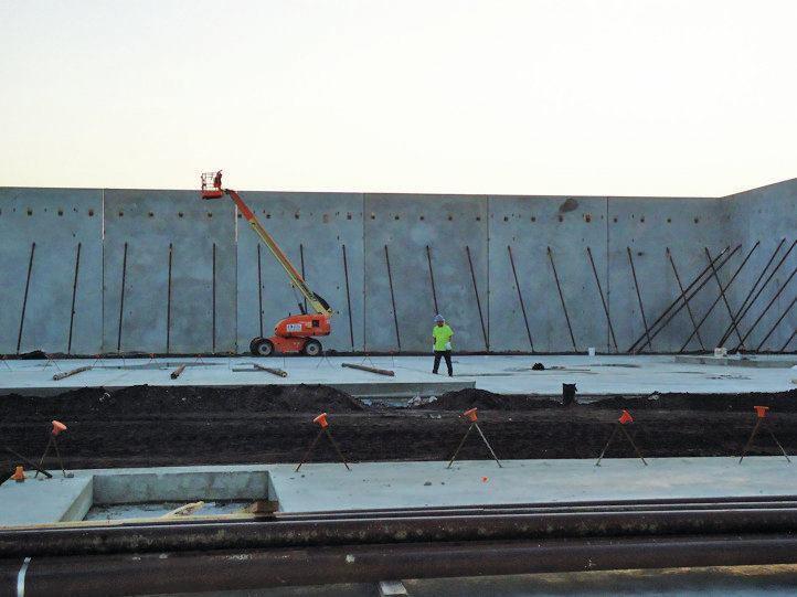 Organizing the Jobsite| Concrete Construction Magazine ...