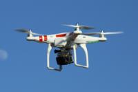 It's a Bird. It's a Plane. It's a ... Remodeling Drone?