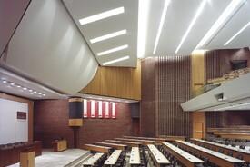 York University - Osgoode Hall Moot Court
