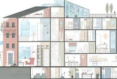 AIA Home Design Trends Survey: Big is Back, and Universal Design is In