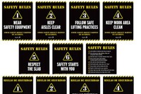 MIA+BSI Announces Spanish Safety Poster Set Now Available