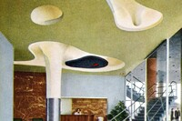 U-Haul Restores 1940s Isamu Noguchi–Designed Ceiling in St. Louis