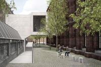 David Chipperfield Releases Details for Royal Academy of Arts Renovations
