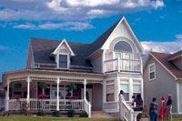 A new Louisville neighborhood rises