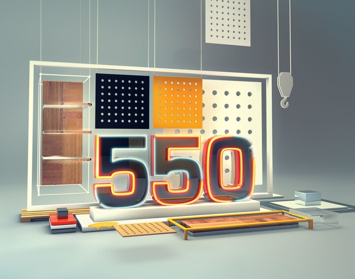 12 Takeaways from the Remodeling 550