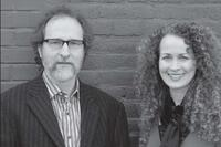 chuck swartz, aia, leed ap, and beth reader, aia