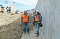 Contractor Expands on Concrete Beginnings