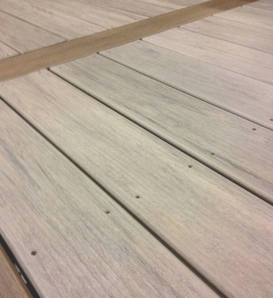 Noteworthy New Decking Products Remodeling Decking