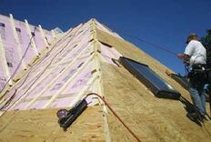 Retrofitting an Insulated Cold Roof