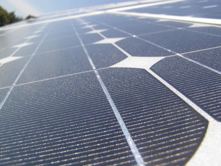 By 2050, the Largest Source of Global Electricity Could be Solar Energy
