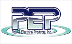 Pool and Electrical Products, Inc. Logo